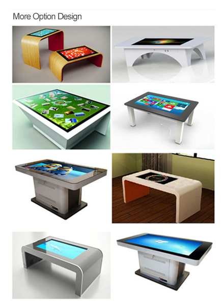 Touch Coffe Table