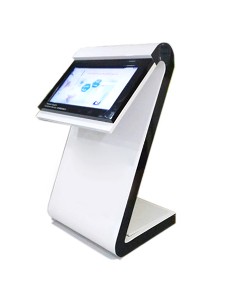 Touch Screen Kisok